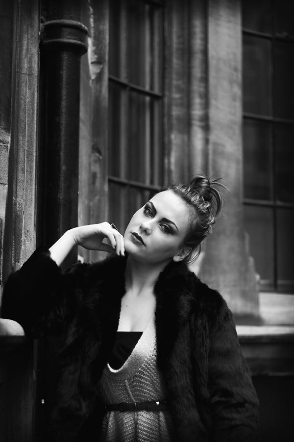 Female model photo shoot of Heather Louise and Rebekah Hemsley in Nottingham.