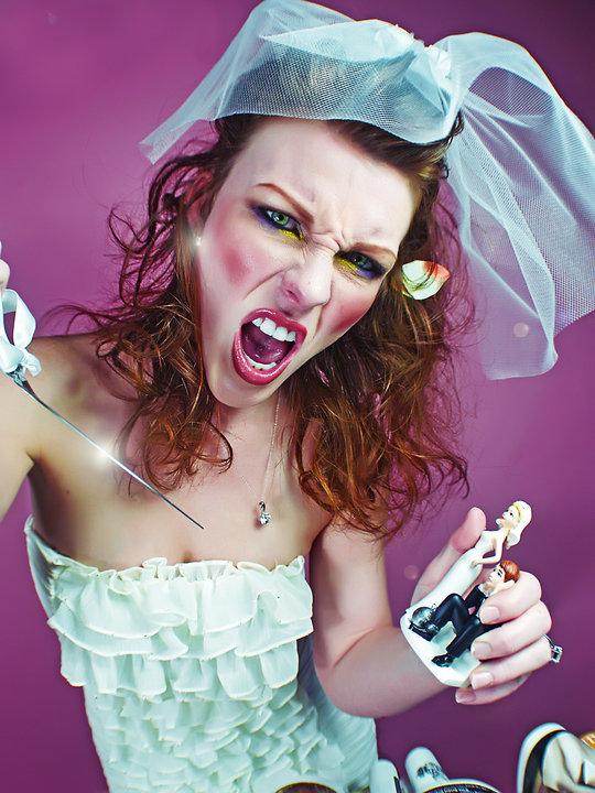 Feb 22, 2011 Model: Megan Hendrix::MUA: Laura Bueno::Photo/Edit/Creative Dir: Me