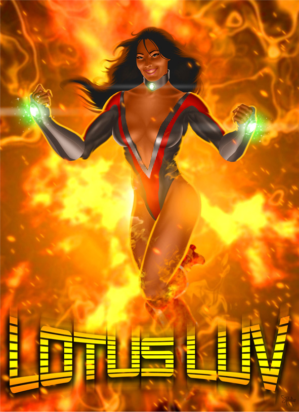 Feb 23, 2011 Commission Super Lotus Luv