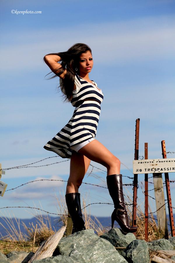 Female model photo shoot of Ashley Henry