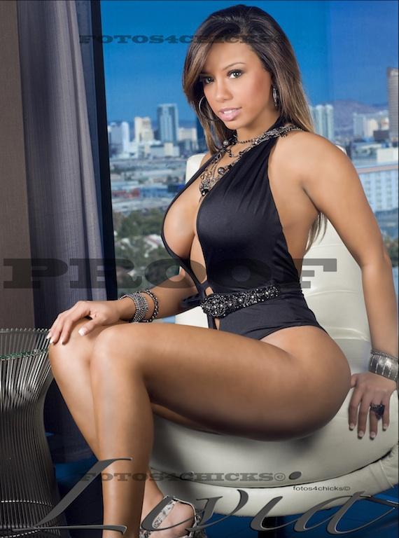 Busty Latinas Gallery