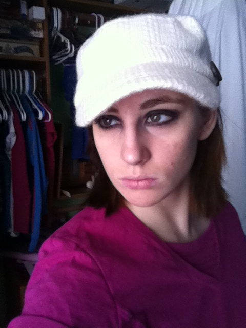 Female model photo shoot of Mikayla Dawn