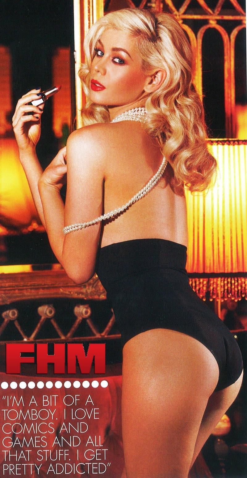 Australia Feb 25, 2011 FHM Magazine FHM Magazine