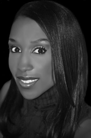 Eden Prairie, MN Feb 25, 2011 Catherine Parker/North Star Model & Talent Agency Tamatha