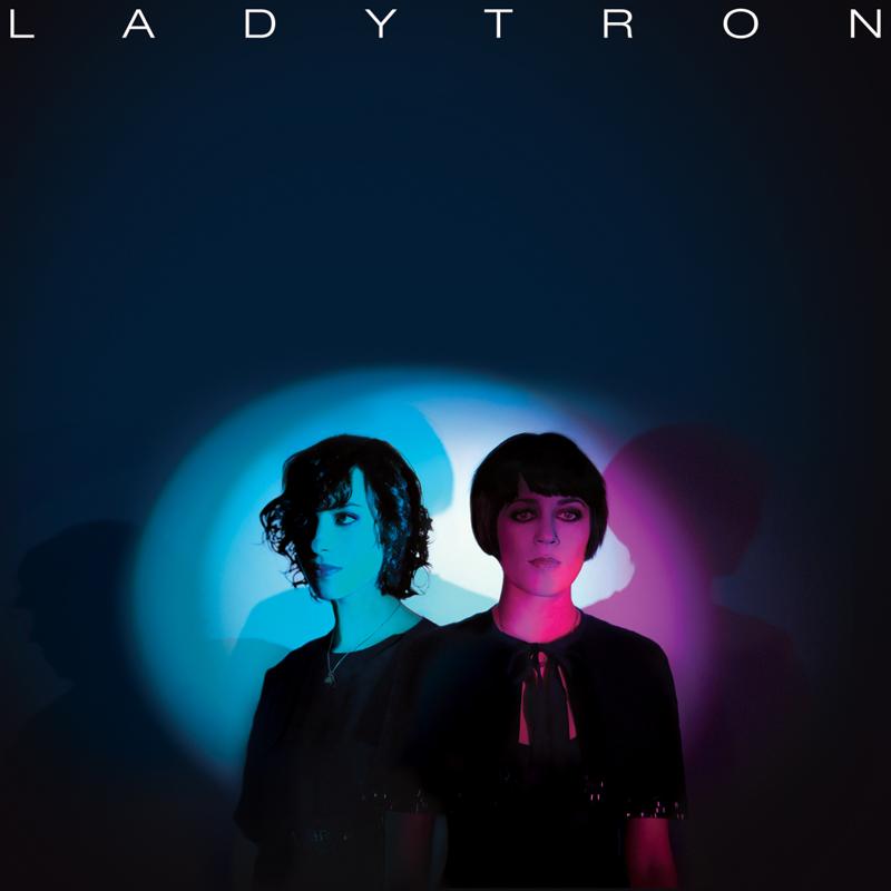 London, UK Feb 26, 2011 Alejandra Guerrero Photography Ladytron - Best-00-10-Ladytron (Album Cover)