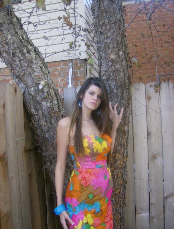 Female model photo shoot of Aurora Mary Elisibeth in Dartmouth, Nova Scotia