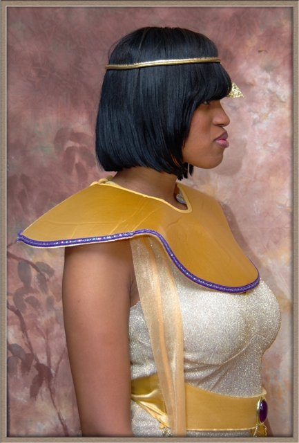 Studio B Feb 27, 2011 Best Ever Photos Brandies Cleopatra Profile