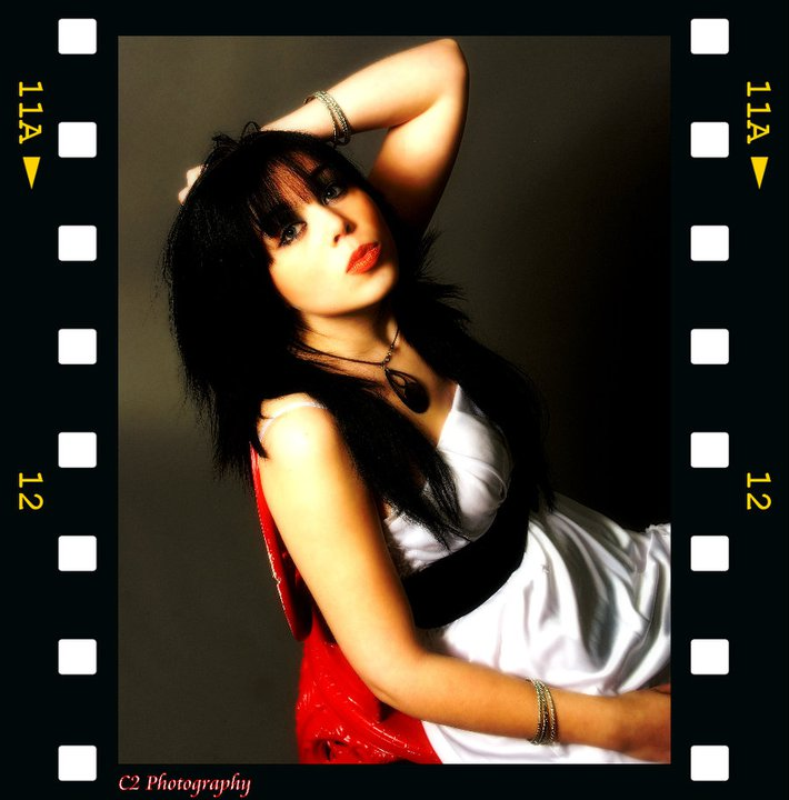 Female model photo shoot of Katalina2011 by CHRIS CLAYTON - C2 in C2 Studios - Vernon BC