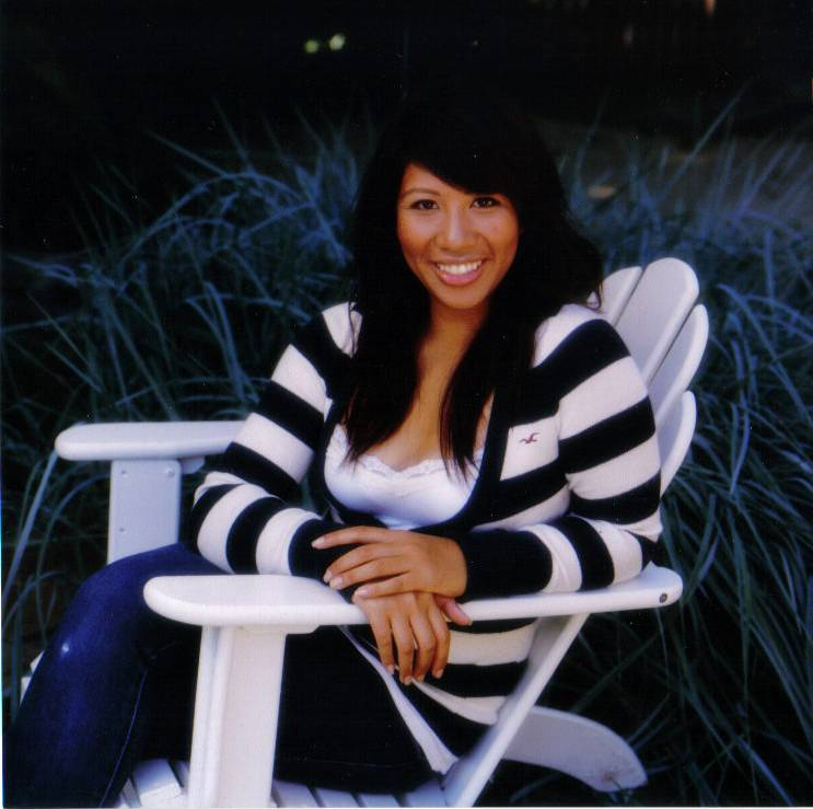 Female model photo shoot of Tiffany Do