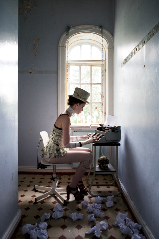Mar 02, 2011 Julie Loen