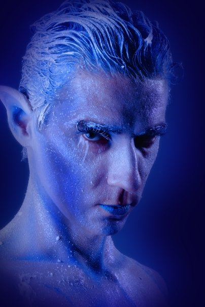 Florida Mar 02, 2011 Jack Frost, Hair by Me