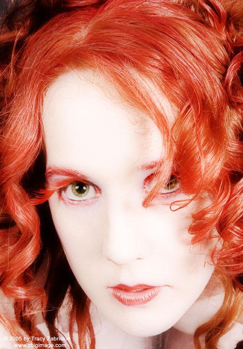 Male model photo shoot of Tracy Zabriskie