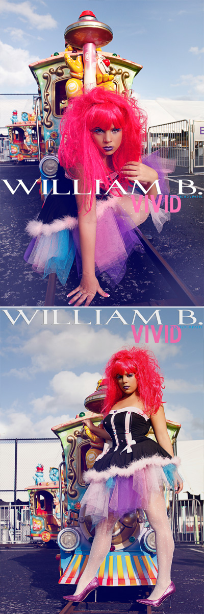 Mar 02, 2011 William B  Visual Essence