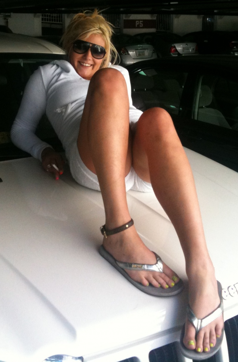 Boynton Beach, Florida Mar 03, 2011 Natural, my own random pictures Sitting on top of my new jeep
