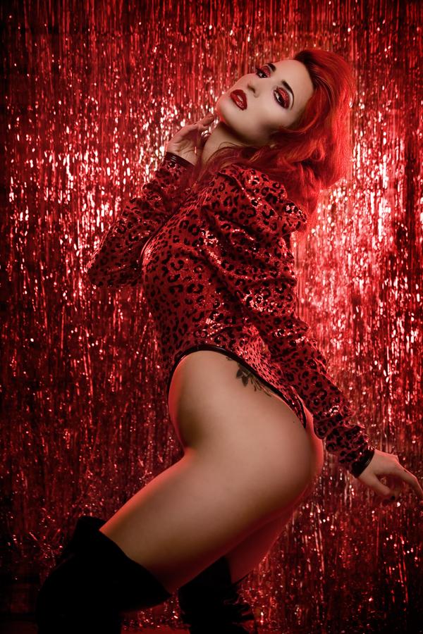 Female model photo shoot of Ama Lea in Los Angeles