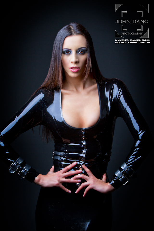 latex by madame s Mar 03, 2011 john dang. mua danny bayu kerri taylor latex dom
