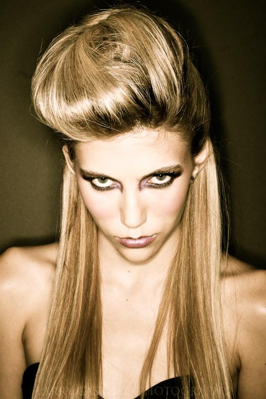 Female model photo shoot of Avery Virginia