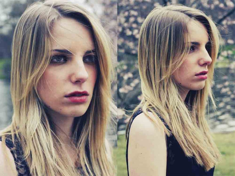 Female model photo shoot of Nicolette Clara - Photo in London