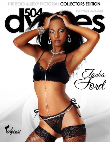 Louisiana Mar 06, 2011 C E Wiley Studios 504 Dymes Cover