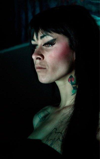 Female model photo shoot of Becka Nolte