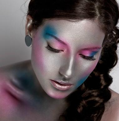 Mar 07, 2011 Photo: Steve Kraitt Makeup: Suki Miles Beauty Work