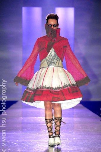 Mar 07, 2011 Seattle Fashion Week