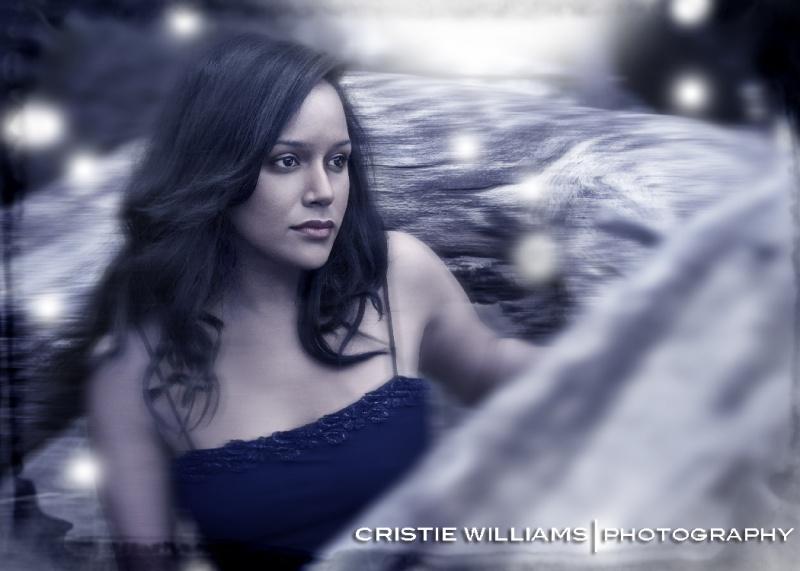 Austin, TX Mar 07, 2011 Cristie Williams Photography 2011 Model Michelle