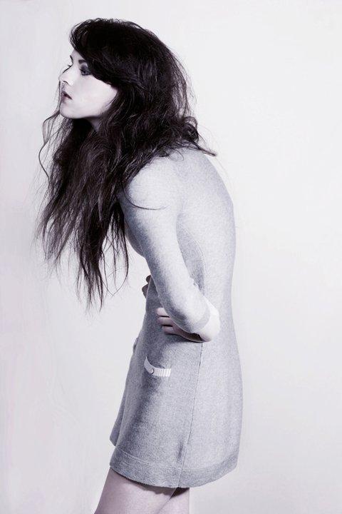 Female model photo shoot of FVP in @ Studio, Tilburg