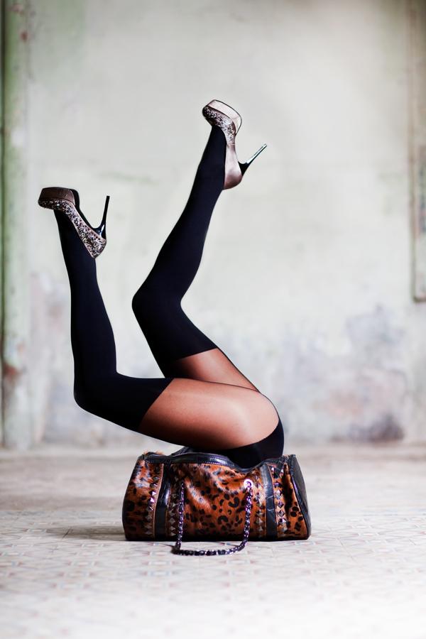 Female model photo shoot of FVP in Studio, Tilburg