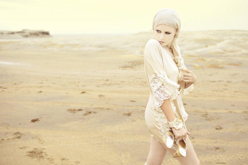 Mar 08, 2011 Clothing by Sylvia