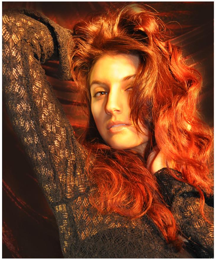az Mar 08, 2011 jm 2011 Red Hair and Ruby Lips...