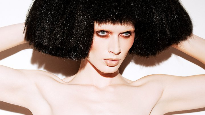 Female model photo shoot of Andi Sl by Dan Lippitt