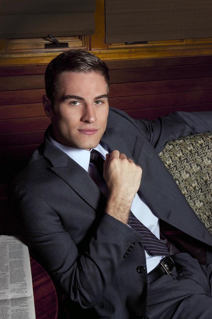 Male model photo shoot of Samuel Soto