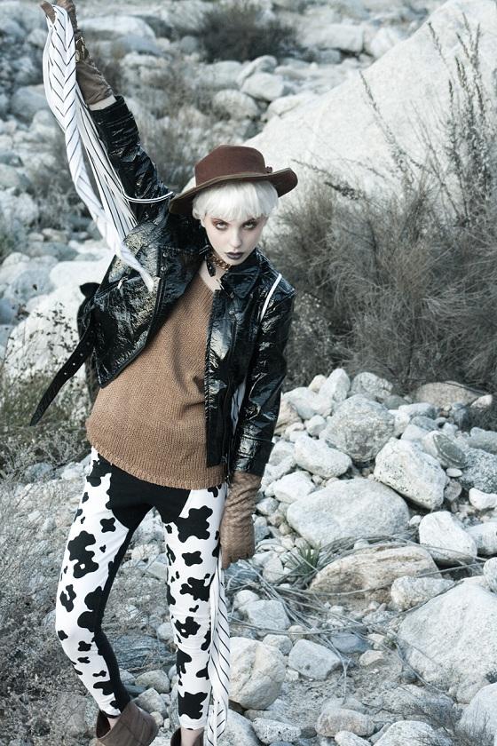 Female model photo shoot of Angel Tailan Johnson