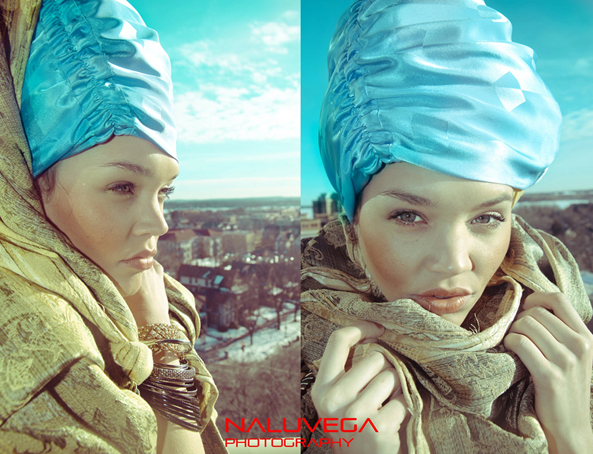 Mar 08, 2011 Model: Brooke, MUA/Style/Photographer: Naluvega, Assistant: Whitney
