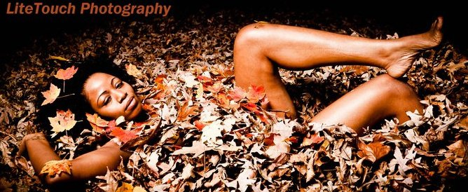 Female model photo shoot of CIERRA WYNN