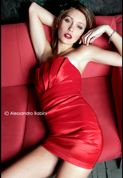 Female model photo shoot of Alyssa Sydney