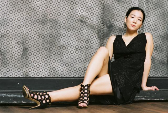 Male model photo shoot of Robin Lee
