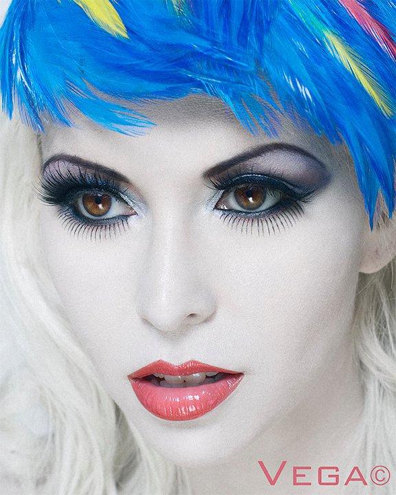 Mar 13, 2011 VEGA Fotographia by VEGA Makeup by JoJo