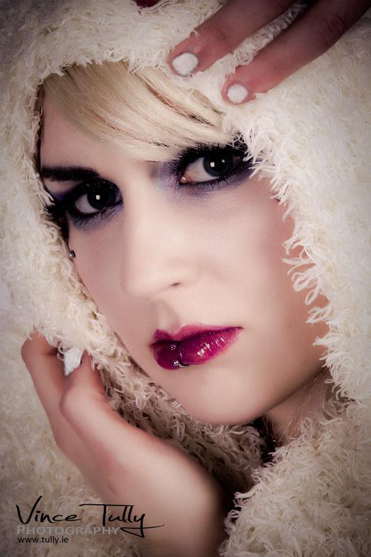 Female model photo shoot of Kerrie Matthews in cootehill cavan