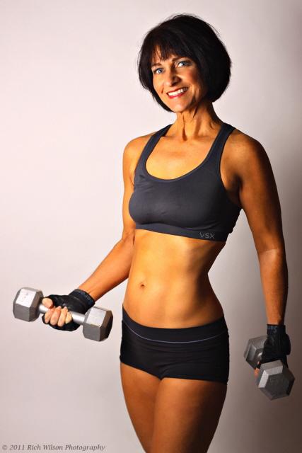 Mar 13, 2011 Fitness