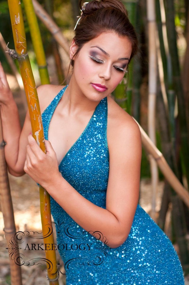 Female model photo shoot of Arkeeology Photography