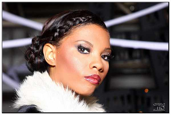 Mar 14, 2011 JylDale Couture Show