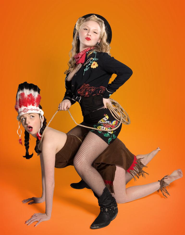 Female model photo shoot of Brittany Cabello, Miss Vanessa Mae and Kara Kaye Sings Opera