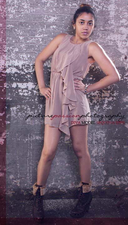 Female model photo shoot of PicturePassionPhotos