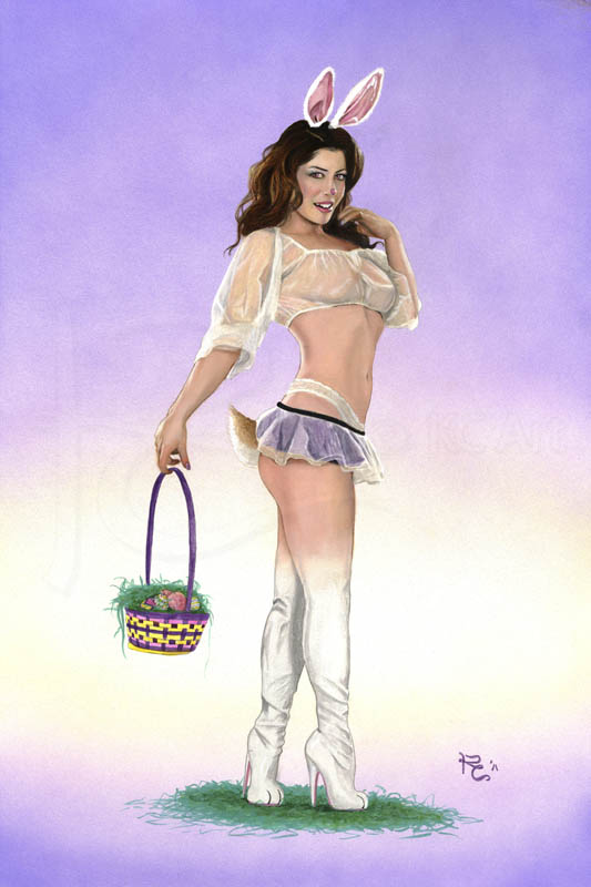 Mar 14, 2011 KC Art Professional Easter Egg Hider