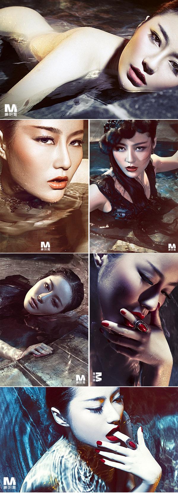 Mar 15, 2011 M Commercial portrait