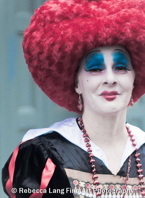 Female model photo shoot of Max Finger in New Orleans, LA