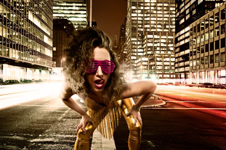 Manhattan Mar 15, 2011 ImaginationFuelProductions NY Nights