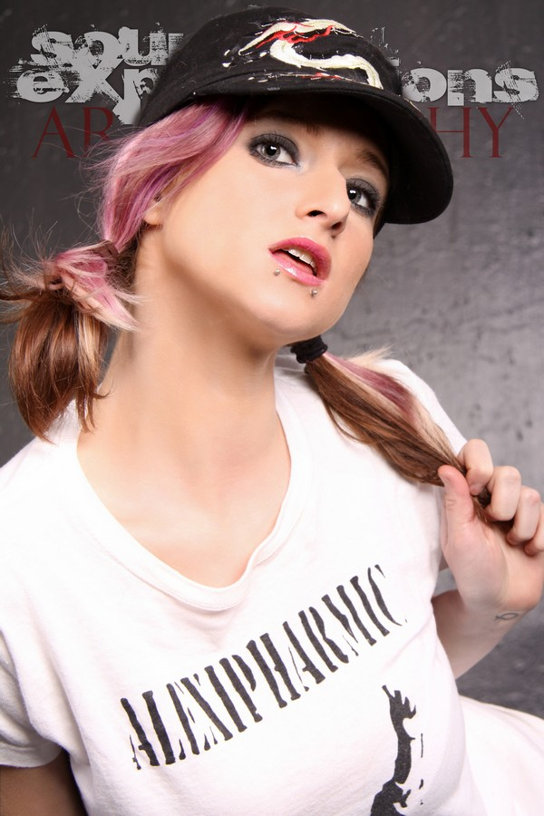 Female model photo shoot of Dani Claire by sound eXpectations